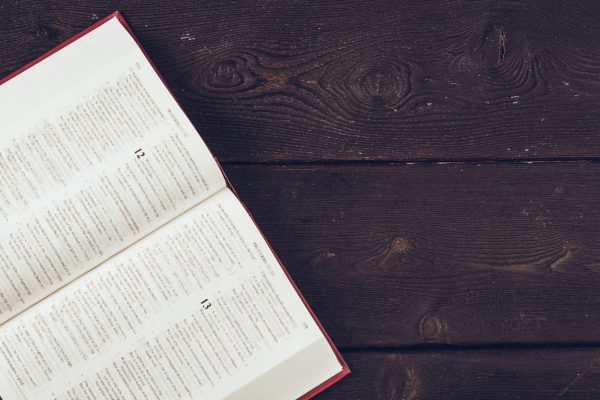 Ten Things You Need to Know about the Bible as Literature