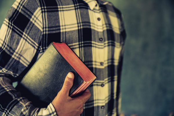 The Bible as Literature and Expository Preaching
